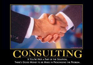 consultingdemotivator