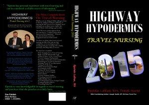 Highway Hypodermics 2015 Jacket