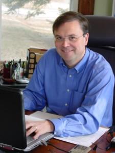 Joe in 2004